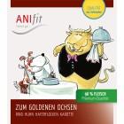 To the Golden Ox (Zum Goldenen Ochsen) 400g (6 Piece)